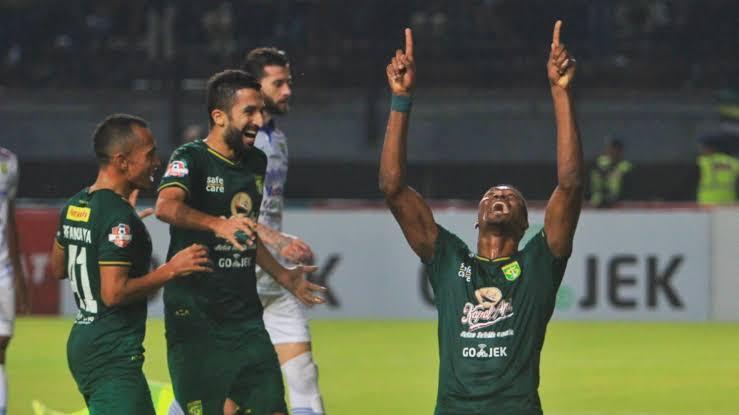 Prediksi Persebaya Surabaya vs Barito Putera 8 Juli 2019, Bajul Ijo Punya Tren Kemenangan Beruntun