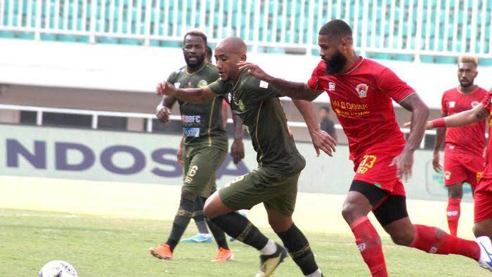 Prediksi Kalteng Putera vs Semen Padang 2 Agustus 2019, Duel Sengit Tim Promosi Liga 1