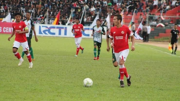 Prediksi Semen Padang vs Arema FC 12 Juli 2019, Kabau Sirah Terapkan Strategi Khusus