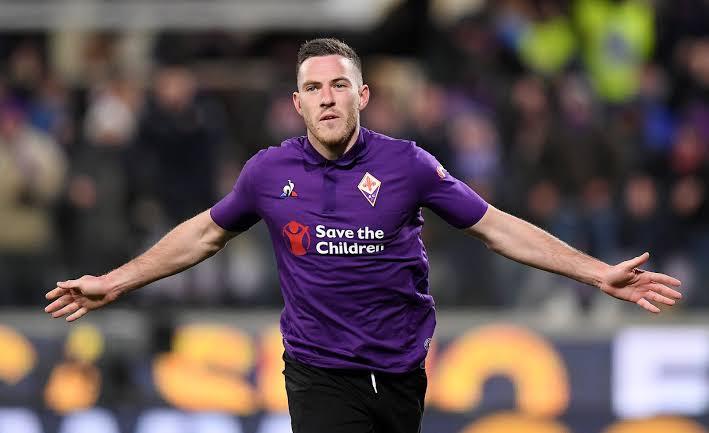 AC Milan Tengah Dekati Pemain Fiorentina Jordan Veretout