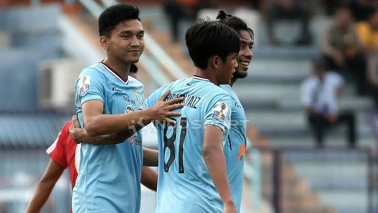 Prediksi Barito Putera vs Persela Lamongan 22 Juli 2019, Laskar Antasari Targetkan Kemenangan