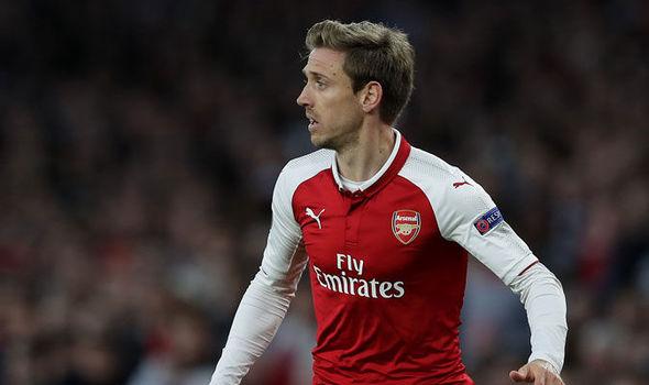 Menurut Monreal Arsenal Akan Datangkan Pemain Baru di Bursa Transfer Kali ini