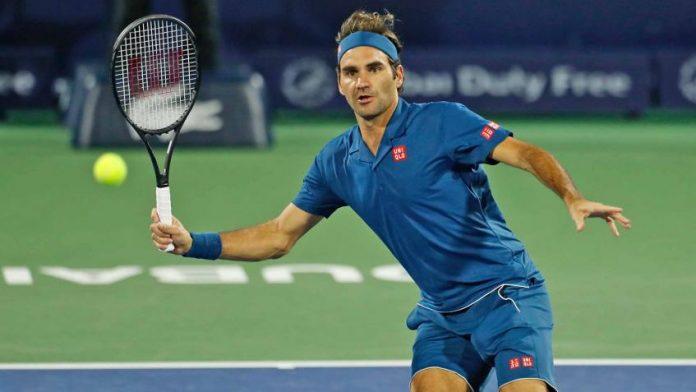 Federer Bersiap Hadapi Berrettini Untuk Semakin Dekat Dengan Gelar Grand Slam Kesembilan