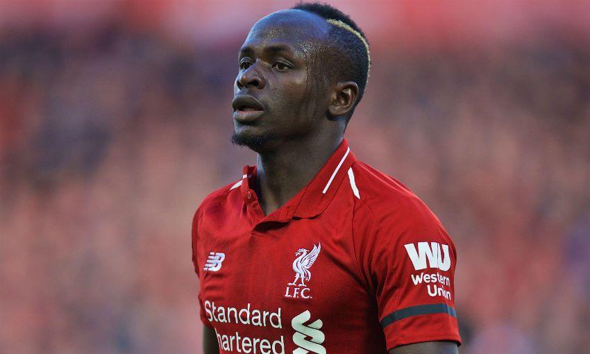 Presiden Sepakbola Senegal Meminta Mane Untuk Pindah Ke Real Madrid