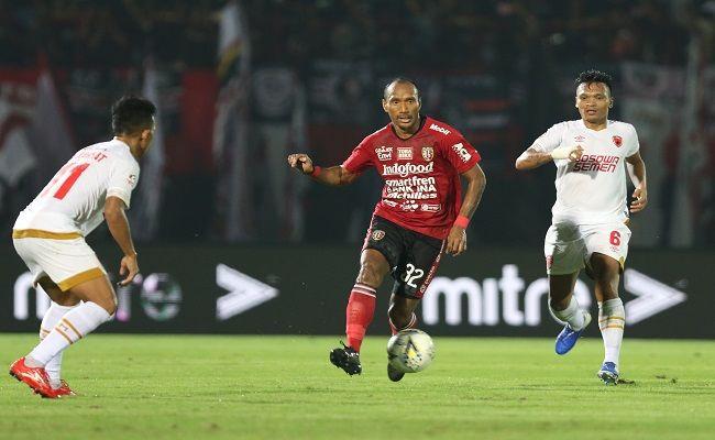 Prediksi Bali United vs Semen Padang 9 Juli 2019, Serdadu Tridatu Targetkan Poin Penuh di Kandan