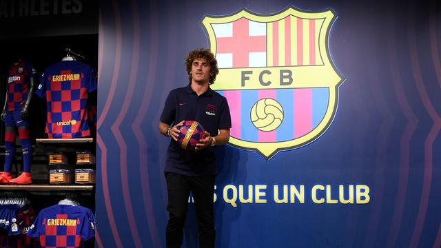 Barcelona Telah Mengeluarkan Dana Sebesar 1,08 miliar Euro