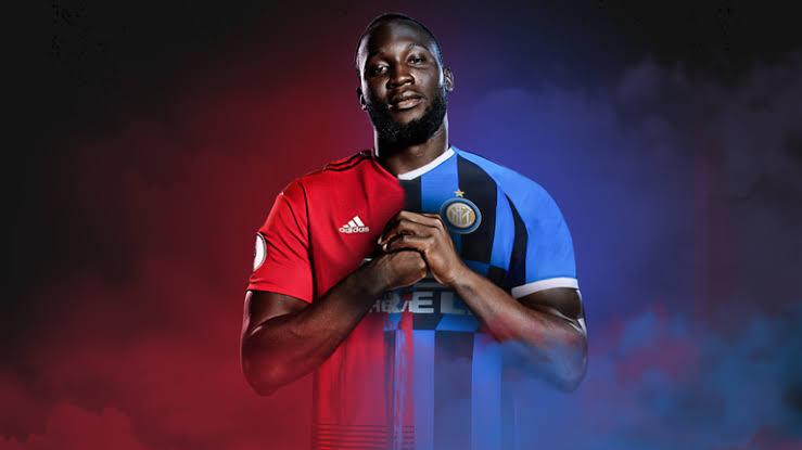 Romelu Lukaku Akhirnya Berlabuh Ke Inter Milan