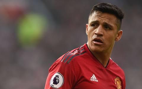 AS Roma Tertarik Meminjam Alexis Sanchez