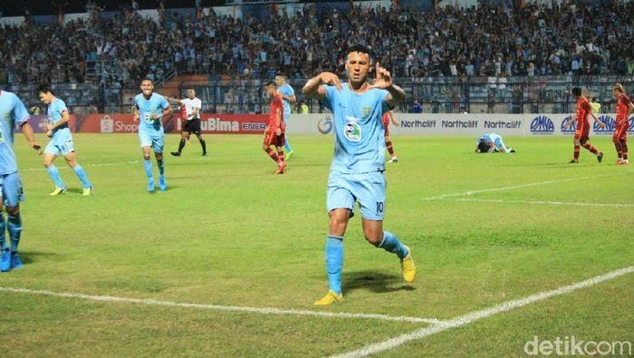 Prediksi PSS Sleman vs Persela Lamongan 15 Agustus 2019, Super Elang Jawa Berharap Tuah Di Maguwoharjo