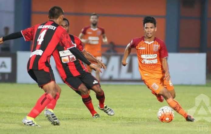 Prediksi Borneo FC vs Persipura Jayapura 19 Agustus 2019, Pesut Etam Ingin Teruskan Tren Positif