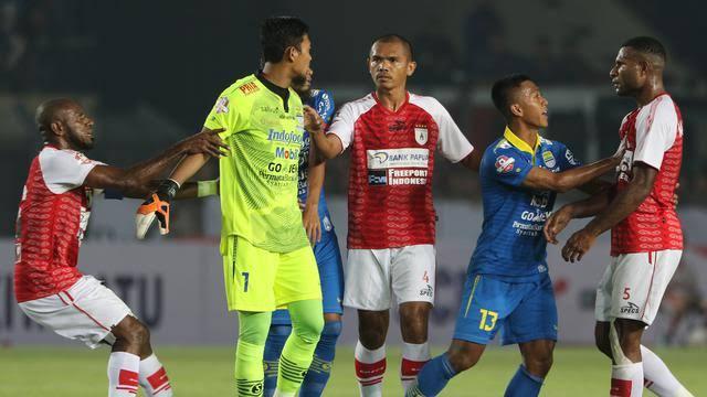 Prediksi PSIS Semarang vs Persipura Jayapura 6 Agustus 2019, Mahesa Jenar Siap Bangkit