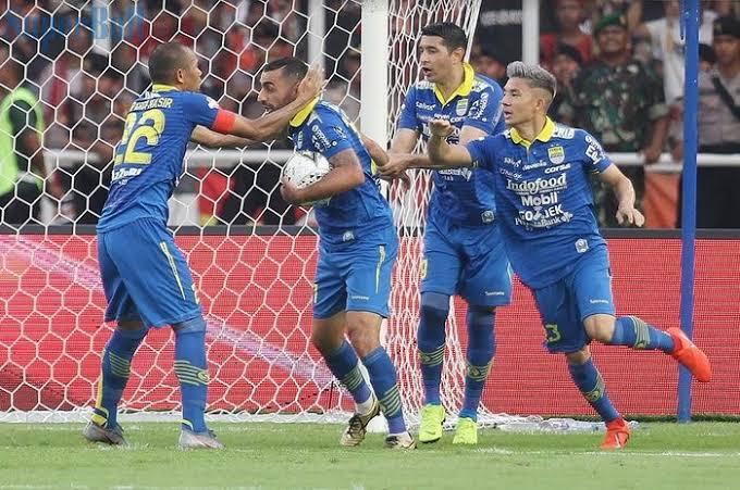 Prediksi Persela Lamongan vs Persib Bandung 8 Agustus 2019, Laskar Joko Tingkir Berharap Tuah di Surajaya