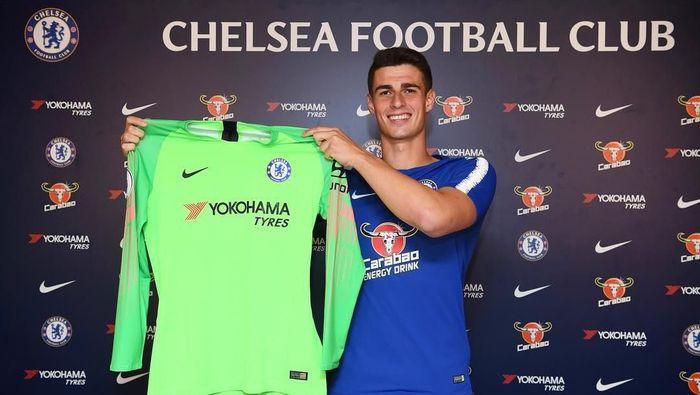 Chelsea Telah Mengeluarkan Dana Sebesar 876,5 Juta Euro