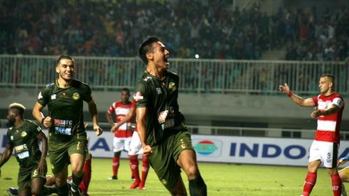 Prediksi Tira Persikabo vs Bali United 15 Agustus 2019,  Duel Memperebutkan Posisi Pertama