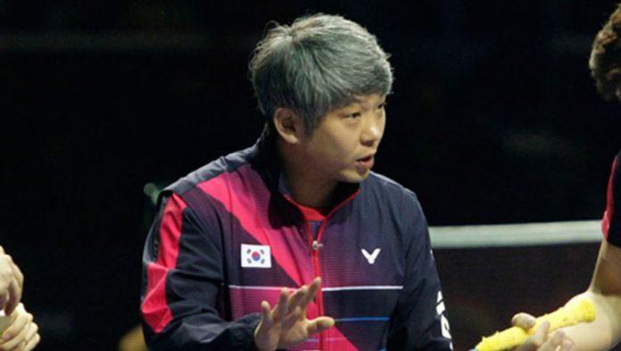 Tim Bulutangkis Cina Akhirnya Punya Pelatih Non-Cina Untuk Pertama Kalinya