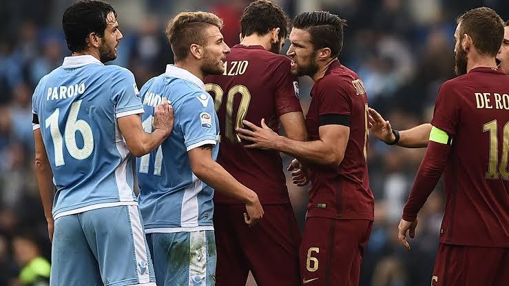 Prediksi Lazio vs AS Roma  1 September 2019, Tuan Rumah Tidak Mau Kalah di Kandang