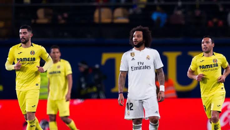 Prediksi Villarreal vs Real Madrid 2 September 2019, Villareal Targetkan Poin Penuh