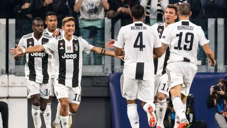 Prediksi Juventus vs Hellas Verona 21 September 2019, Si Nyonya Tua Berharap Meraih Kemenangan