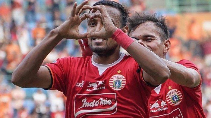 Prediksi Persija Jakarta vs Barito Putera 23 September 2019, Ambisi Macan Kemayoran Meraih Kemenangan