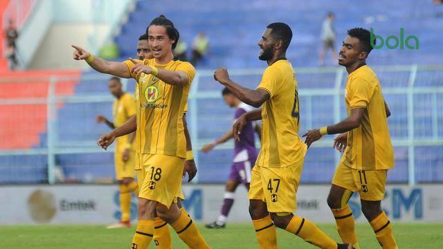 Prediksi Barito Putera vs Persebaya Surabaya 28 September 2019, Laskar Antasari Siap Bangkit Dari Keterpurukan