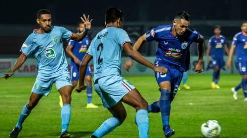 Prediksi Persela Lamongan vs Bhayangkara FC 28 September 2019,  Laskar Joko Tingkir Berharap Lanjutkan Tren Kemenangan