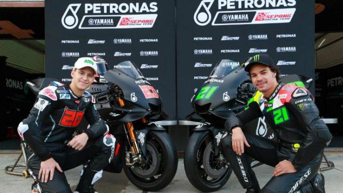 Petronas Yamaha : Musim Balap 2019 Begitu Fantastis