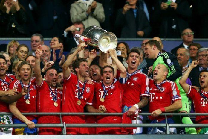 Liga Champions : Ini Dia Alasannya Klub Bundesliga Ini Patut Juara Liga Champions 2019/2020