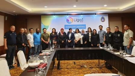 Liga 1 Putri : Serba – Serbi Tiga Hari Pelaksanaan Liga 1 Putri 2019
