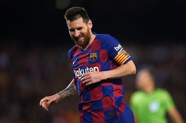 Liga Champions : Ini 3 Alasan Barcelona Mampu Memenangkan Liga Champions Dan LaLiga Musim Ini