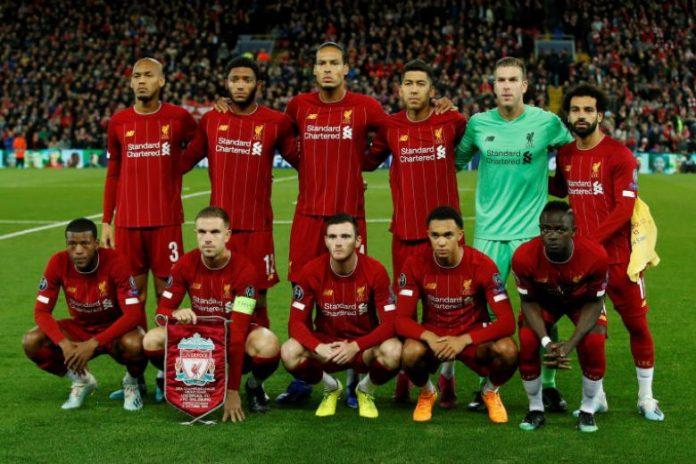 Jelang Pertemuan Manchester United Kontra Liverpool, Akankah Rekor Kemenangan The Reds Terputus ?
