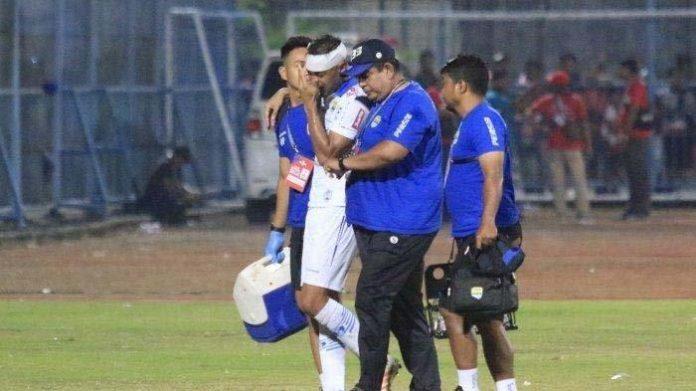 Pelatih Madura United : Tidak Mudah Meraih Kemenangan Atas Persib