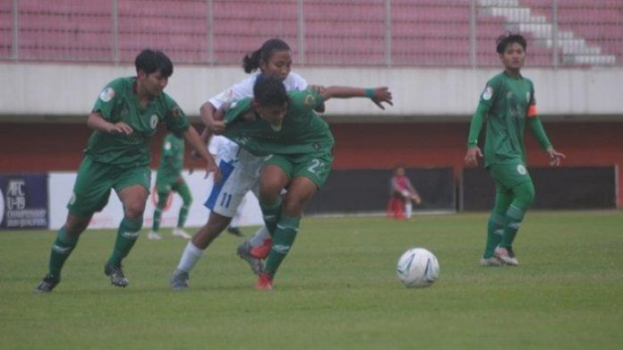 Liga 1 Putri : Arema Atasi Persebaya, Persib Pesta Gol