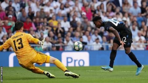 Real Madrid : Persaingan Di Fase Grup Semakin Sulit