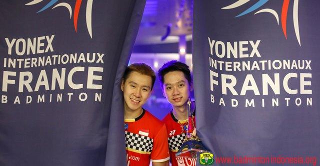 FUZHOU CHINA OPEN 2019 : Draw Pemain Dirilis, Wakil Indonesia Bertemu Di Babak Pertama