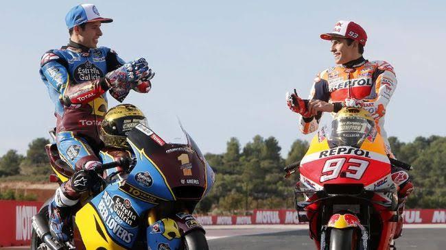 MotoGP : Manajer Tim Honda Jelaskan Alasan Dibalik Terpilihnya Alex Marquez