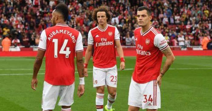 Europa League : 3 Alasan Arsenal Pantas Juara Musim Ini