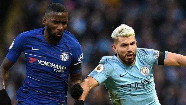 5 Hal Yang Diprediksi Akan Terjadi Saat City Bertemu Chelsea