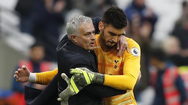 Jose Mourinho Jelaskan Alasan Dibalik Keputusannya Menyingkir Dari Fans Spurs Setelah Menang Melawan West Ham