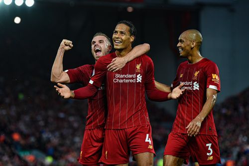 Premier League : 3 Hal Yang Mungkin Saja Membuat Liverpool Tergelincir Dalam Perebutan Gelar Musim Ini