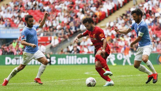 Premier League : 3 Alasan Liverpool Akan Tumbangkan Manchester City Akhir Pekan Ini
