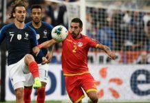 ฝรั่งเศส 3-0 อันดอร์รา
