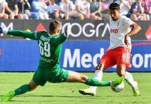 ฟิออเรนติน่า 0-0 ยูเวนตุส