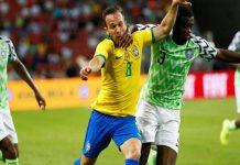 บราซิล 1-1 ไนจีเรีย