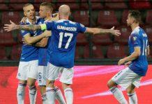ไอซ์แลนด์ 2-0 อันดอร์รา
