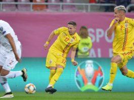 โรมาเนีย 1-1 นอร์เวย์