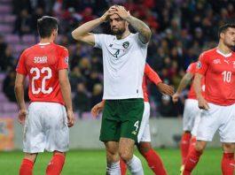 สวิตเซอร์แลนด์ 2-0 ไอร์แลนด์