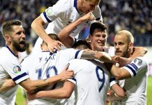 ฟินแลนด์ 3-0 อาร์เมเนีย