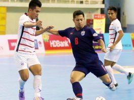 ทีมชาติไทย 12-0 ทีมชาติกัมพูชา