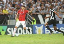 ซิเอร่า 2-0 อินเตอร์นาซิอองนาล