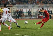 เวียดนาม 1-0 ยูเออี